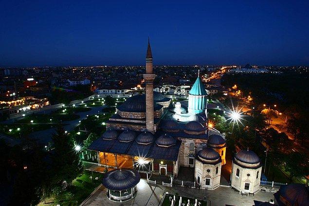 4. Ortak (Konya)