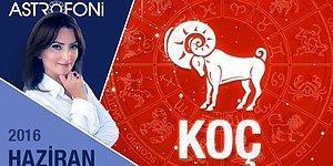 HAZİRAN Ayı 2016 Astroloji Yorumu Videoları