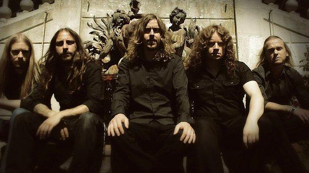 İsveç gruplarını sadece melodik death metal ile sınırlamak büyük hata olur.