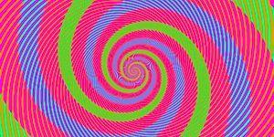 Beyninize Olan Güveninizi Kaybedeceksiniz! Bu Optik İllüzyonda Kaç Farklı Renk Görüyorsun?