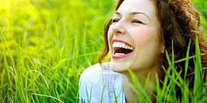 'Gülmek Hamile Kalma İhtimalini Arttırıyor'