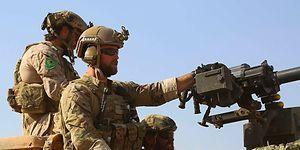 ABD'den Geri Adım: YPG Arması Uygunsuz