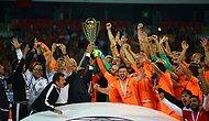 Süper Lig'e Yükselen Son Takım Alanyaspor Oldu