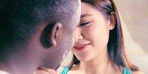 Bu Leke Çıkmaz: Dünyanın En Irkçı ve Cinsiyetçi Reklam Filmlerinden Biri Çin'de Yayınlandı