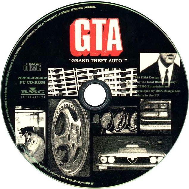 4. Konsollarda Compact Disc Kullanımı