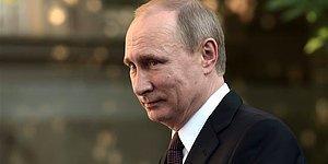 Putin: 'Türkiye'ye Karşı Savaşmayı Hiçbir Zaman Düşünmedik'