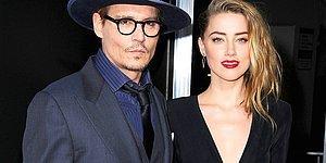 Mahkemeden Johnny Depp'e Eşine Yaklaşmama Cezası