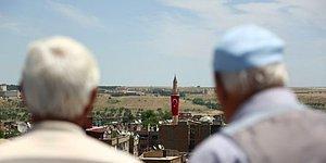 Erdoğan Operasyonların Ardından İlk Kez Diyarbakır'da