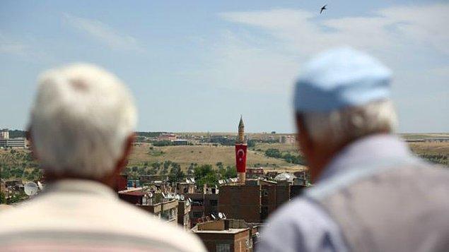 BBC, ziyaret öncesinde Diyarbakır'ın nabzını tuttu