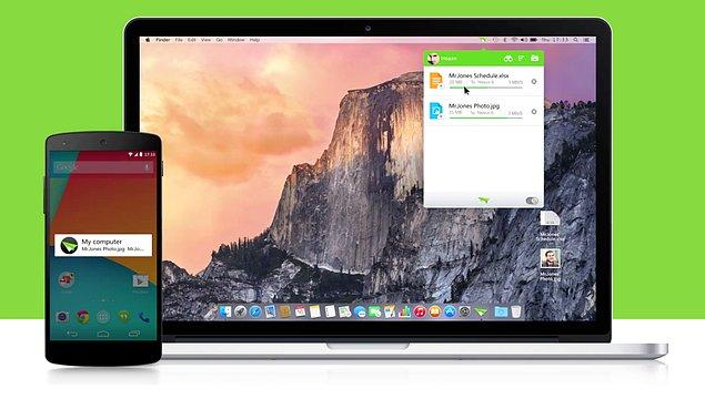 13. AirDroid