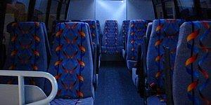 Otobüste Cinsel Tacizin Faili Muavin: 'Mağduru Hedef Almadım'