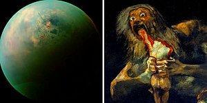 Mitoloji ve Uzay Bir Arada: Gezegenlerin İsimlerinin Nereden Geldiğine Dair 22 Elit Bilgi