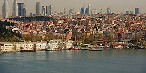 İstanbul Betonlaşmada Sınır Tanımıyor: İki Yılda 705 Rezidans, 72 AVM