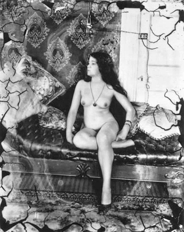 7. Storyville, New Orleans, c.1912