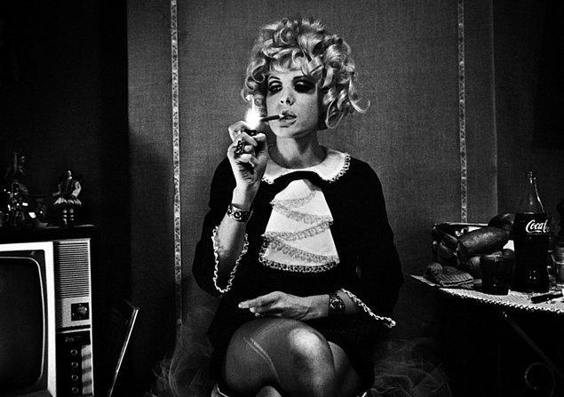 12. Sabrina, c. 1960