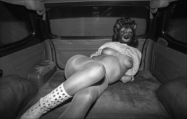 15. Weegee, c.1980ler