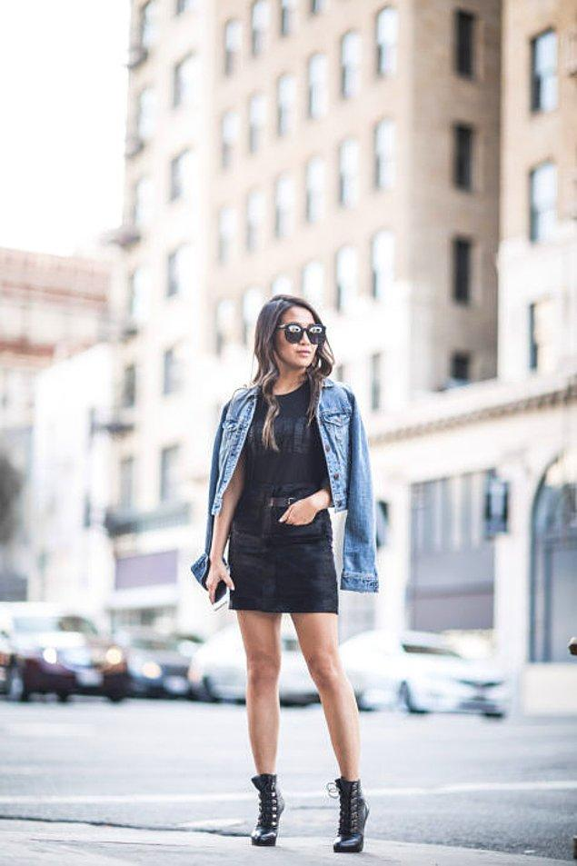 5. Wendy Nguyen, Wendy's Lookbook