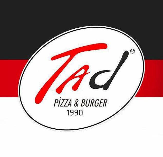 7. Meydan'da turumuz sürüyor, Trabzon'un incisi en birincisi: Tad Pizza
