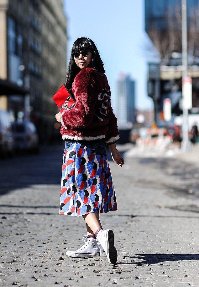 17. Susie Lau, Style Bubble