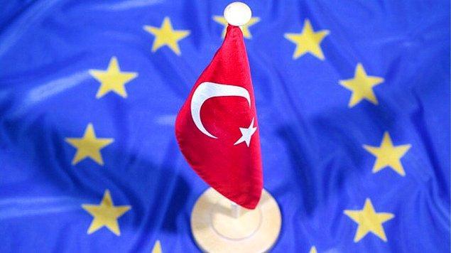 'Türkiye'nin tam üyelik perspektifi 2011'den bu yana hızla zayıfladı'