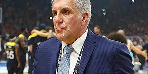 Fenerbahçe'den 'Galatasaraylı Bir Taraftar Obradovic'in Yüzüne Tükürdü' İddiası