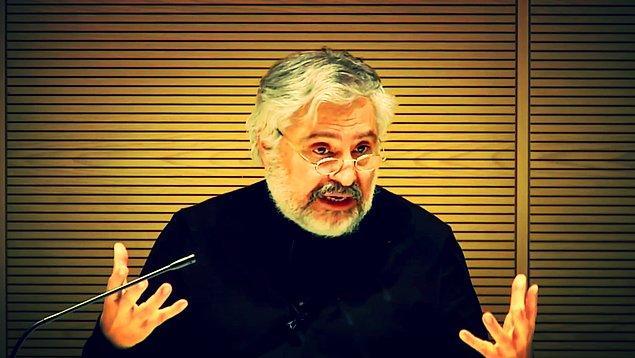 """Ali Artun (Sanat eleştirmeni): """"Palmira'yı akıllara getiriyor"""""""