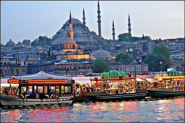 12. Türkiye