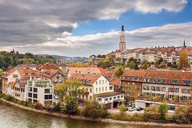 11. İsviçre