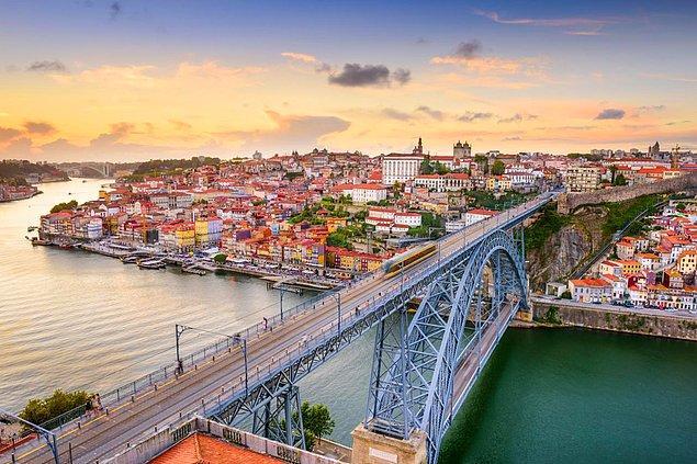 8- Portekiz
