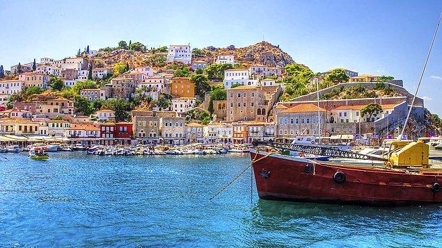 3. Yunanistan