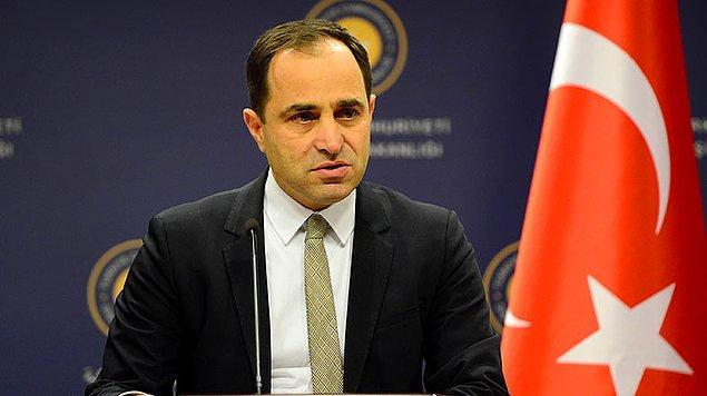 Türkiye: 'Sert polis müdahalesinden kaygılıyız'