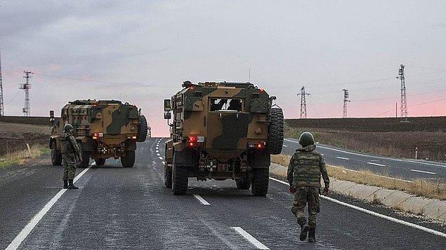 1. PKK Saldırıları: 4 Güvenlik Görevlisi Şehit Oldu, 4 Sivil Hayatını Kaybetti