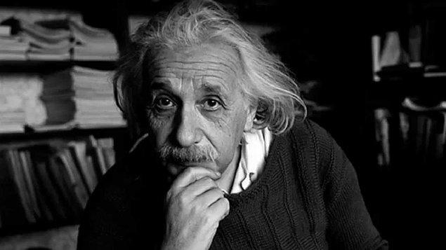 9. Genel Görelilik - Albert Einstein (1915)
