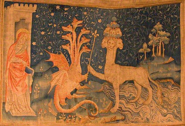 Sonuç: Bütün insanlık tarihini ilgilendiren kutsal kitabın işaret ettiği kıyametin sorumlusu olarak Nero Ceasar'ı zikretmek kimsenin işine gelmemiş olmalı.