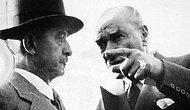 Cumhuriyet Tarihinin En Gizemli Olaylarından Birisi: Atatürk ve İsmet İnönü Tartışması