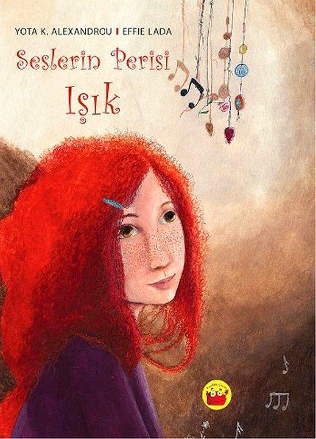 23. Seslerin Perisi Işık - Yota K. Alexandrou, Effie Lada