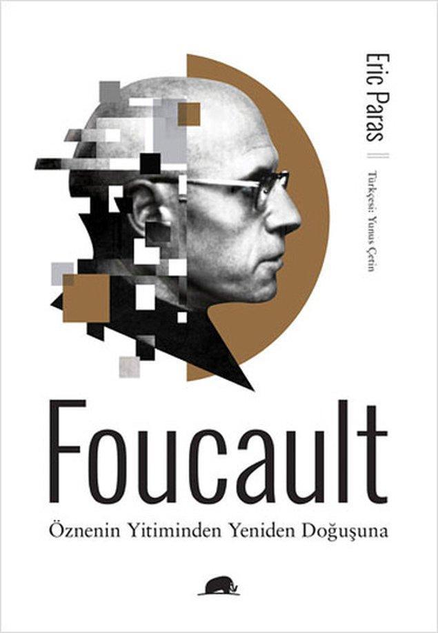 25. Foucault - Eric Paras