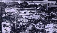 Tarihe Geçmiş En Absürt Olaylardan Biri: 8 Kişinin Ölümüne Yol Açan Londra Bira Seli