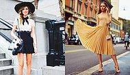 İlham Veren Tarzlarıyla Moda Dünyasında Fırtınalar Estiren En Başarılı 19 Blogger