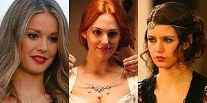 Türk Dizilerinin Hangi Cadoloz Kadın Karakterisin?