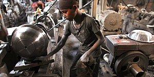 21. Yüzyılda Acı Tablo: 'Dünyada Modern Köle Sayısı 45 Milyon'