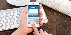 PayPal, Türkiye'deki Faaliyetlerini Durduruyor