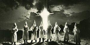 Tarihin En Kara Lekelerinden Olan Ku Klux Klan Örgütünün Başvuru Formları Deşifre Edildi!