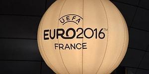 ABD'den Euro 2016 Uyarısı: Terör Saldırılarının Hedefi Olabilir