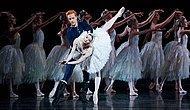 TÜİK: Opera ve Bale Salonu Sayısı Geçen Sezona Göre Yüzde 26,7 Azaldı