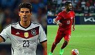 Futbolun Kalbi Fransa'da Atacak! İşte Tüm Takımların Euro 2016 Kadroları
