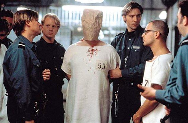 4. Das Experiment / Deney (Oliver Hirschbiegel, 2001, Almanya)