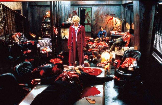 13. Ichi the Killer (Takashi Miike, 2001, Japonya)