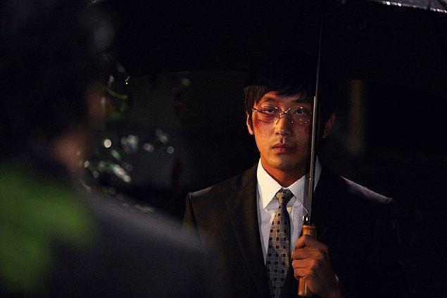3. The Chaser / Ölümcül Takip (Hong-Jin Na, 2008, Güney Kore)