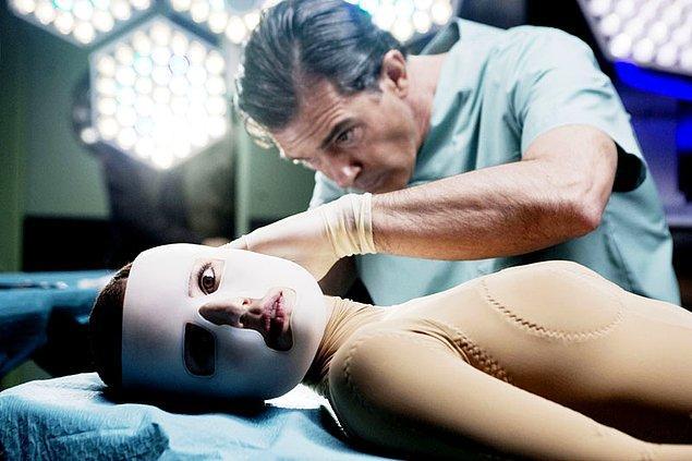 6. The Skin I Live In / İçinde Yaşadığım Deri (Pedro Almodóvar, 2011, İspanya)